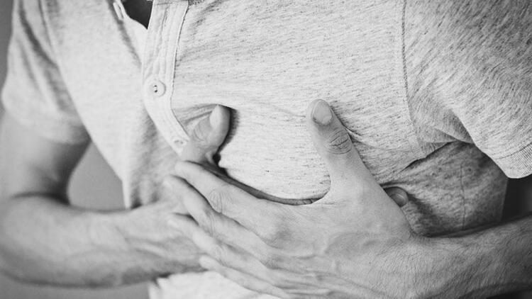 Üst solunum yolu enfeksiyonu kalp krizini tetikliyor