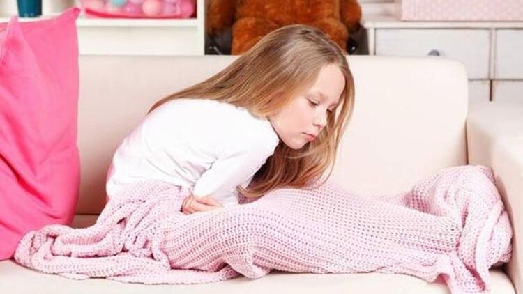 0-5 yaş döneminin riskli hastalığı: Bağırsak enfeksiyonları