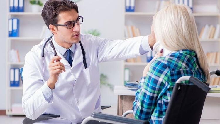 Baş ağrısı geçmiyorsa hipofiz tümörü düşünülmeli