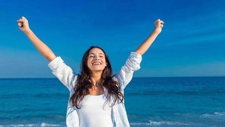 Mutlu olmayı öğrenmek mümkün!