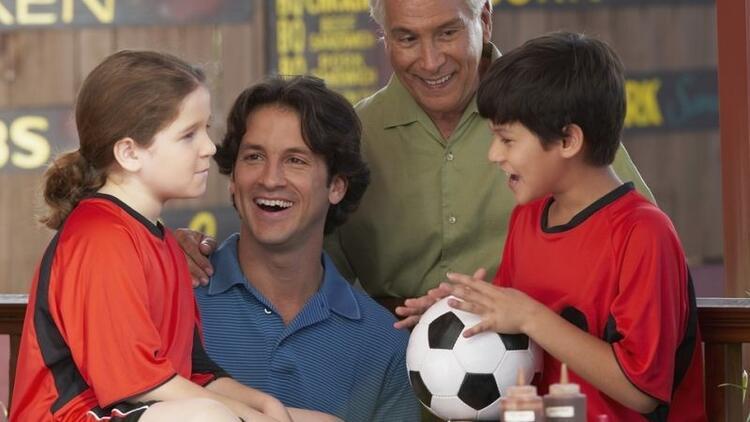 Kurslar, aktiviteler, etkinlikler: Teşvik mi ediyoruz, yoksa zorluyor