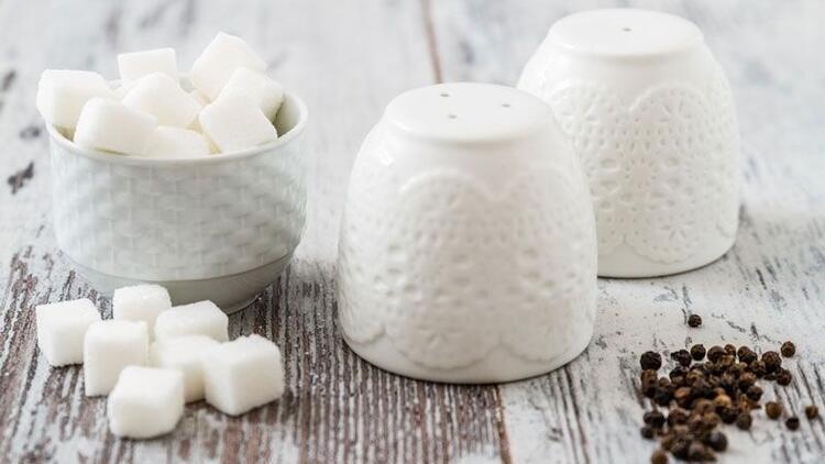 Böbrek sağlığın için tuzu ve şekeri azalt!