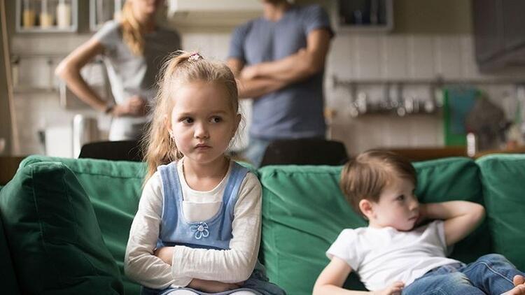 Kardeşler arasında yaş farkı azsa kıskançlık daha fazla görülüyor