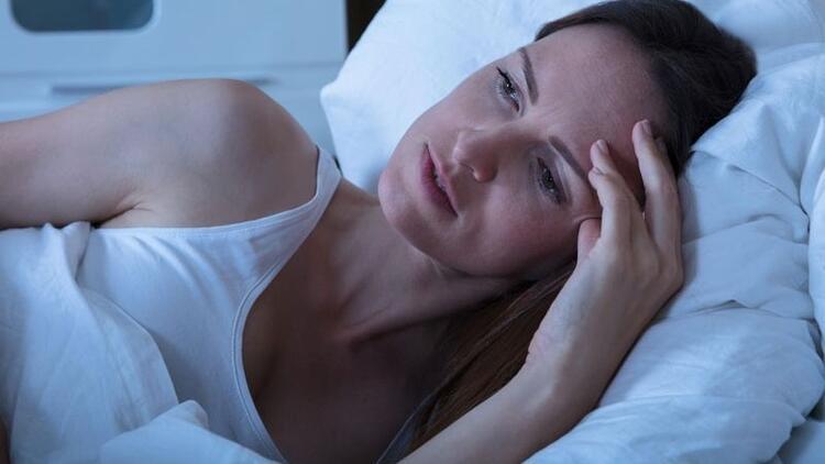 Bütün mutsuzlukların anası uyku mu?