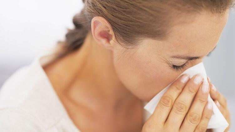 Gebelikte alerjiyle savaş için doğal çözüm önerileri