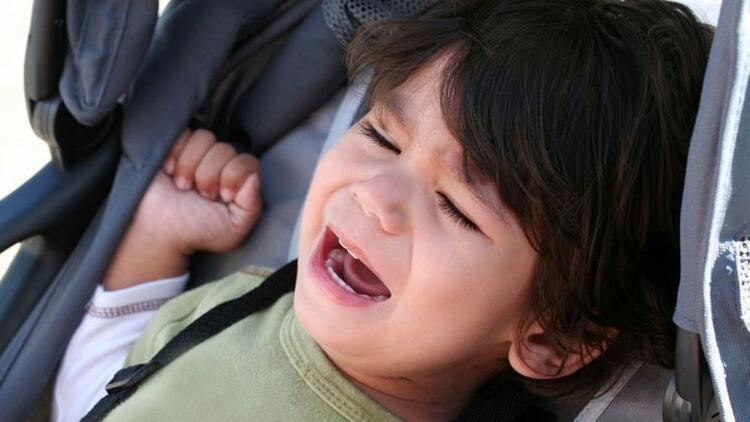 Israrcı çocukla baş etmenin yolları