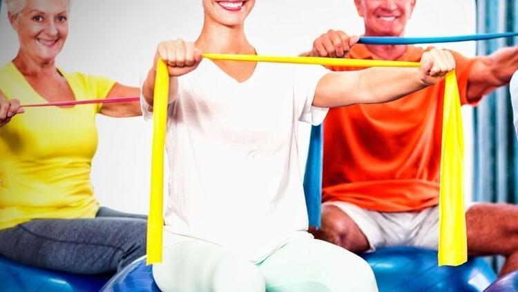 Diyabet tedavisinde egzersiz ve spor da gerekli