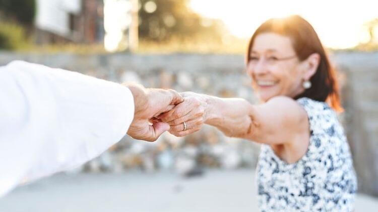 Sağlıklı yaşlılığın 10 püf noktası