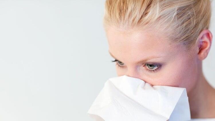 Saman nezlesi: Nedenleri, belirtileri ve tedavisi