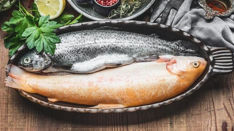 Zayıflama diyeti uygulayanlar için enfes bir lezzet: Levrek Şahane