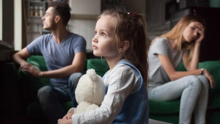 Boşanma çocuklara nasıl anlatılmalı?