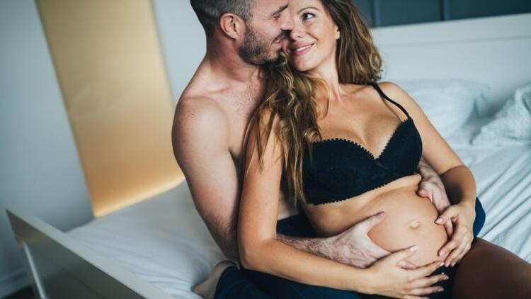 Hamilelik döneminde cinsellik yaşanmalı mı?