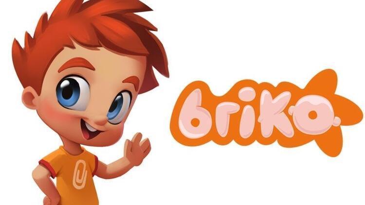 Çizgi dizi Briko çok yakında izleyiciyle buluşuyor
