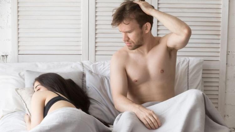 Erkeklerde cinsellik ile ilgili 17 soru 17 cevap
