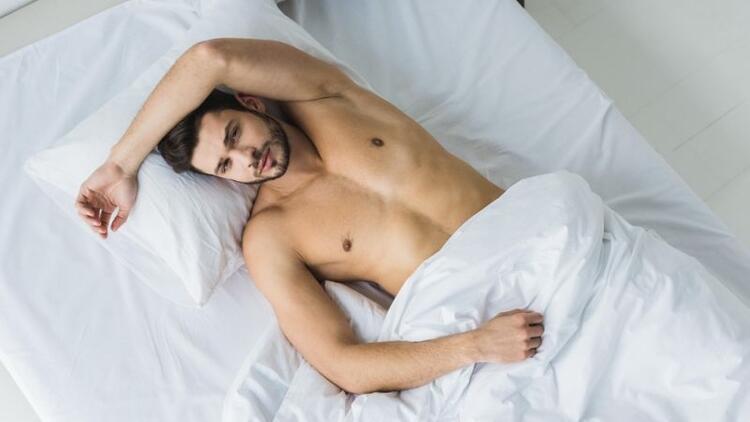 Testisten toplanan sperm, meni ile atılandan daha sağlıklı olabilir