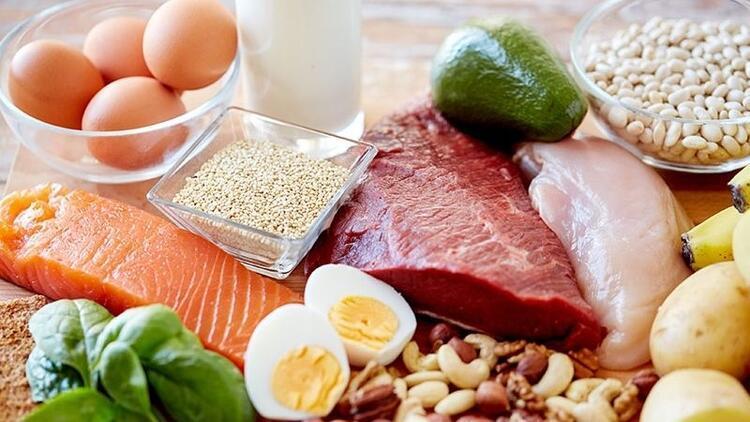 Sperm kalitesini arttıran besinler nelerdir?