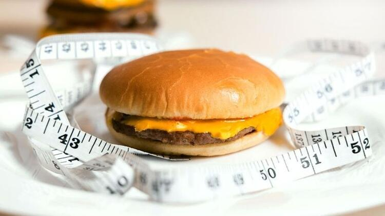Obezite ile mücadelede yeni yöntem