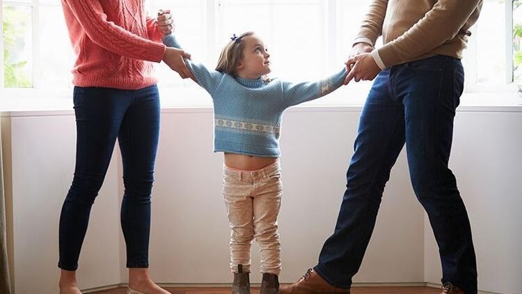 Boşanma çocuğun psikolojisini bozar mı?