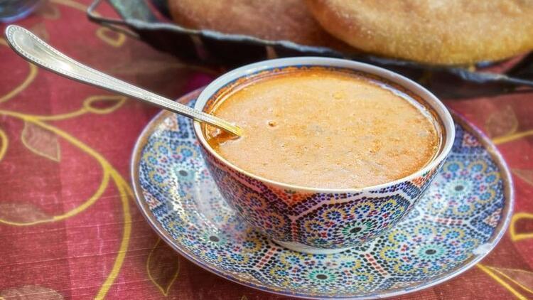 Öğünlerinizi azaltarak ramazana hazırlanın