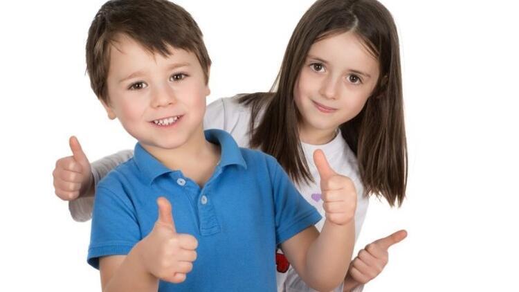 Çocuğunuzun öz güvenli olması için bunları yapın