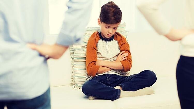 Çocuklarda suçluluk psikolojisi