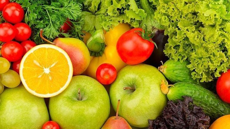 DNA'nızı koruyan 7 önemli sebze