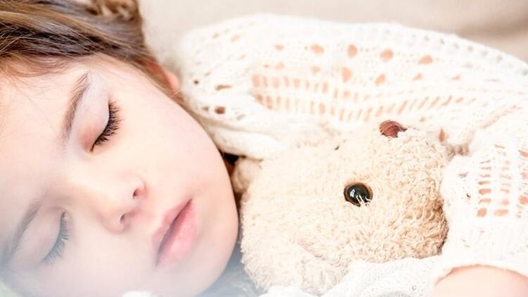 Çocuklarda uyku düzeni nasıl olmalı?