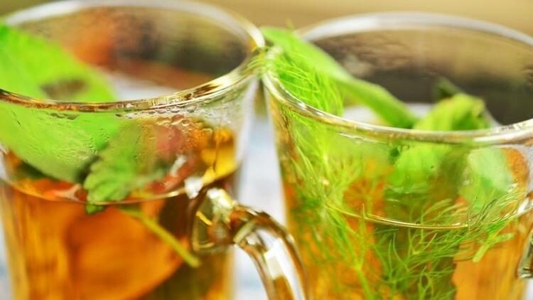Ramazanda susamaya ve şişkinliğe karşı özel tarif