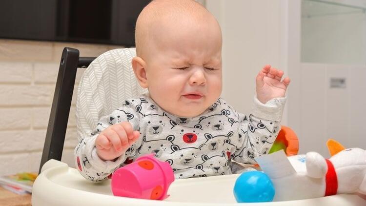 Bebeklerde yaz mevsiminde grip ve nezleye dikkat