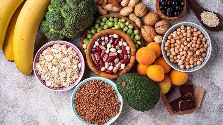 Magnezyum eksikliği için hangi besinler tüketilmeli?
