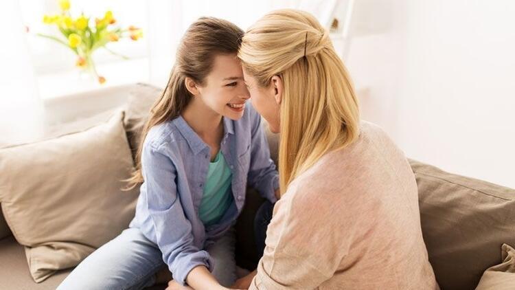 """""""Yeterince iyi anne"""" olma yolunda 5 önemli öneri"""