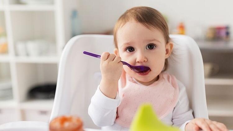 Bebeklerde bağışıklık sisteminin gelişimi