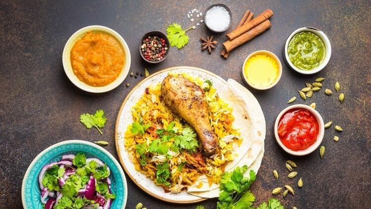 Ramazan ayında iştahınızı baskılayacak 5 doğal besin