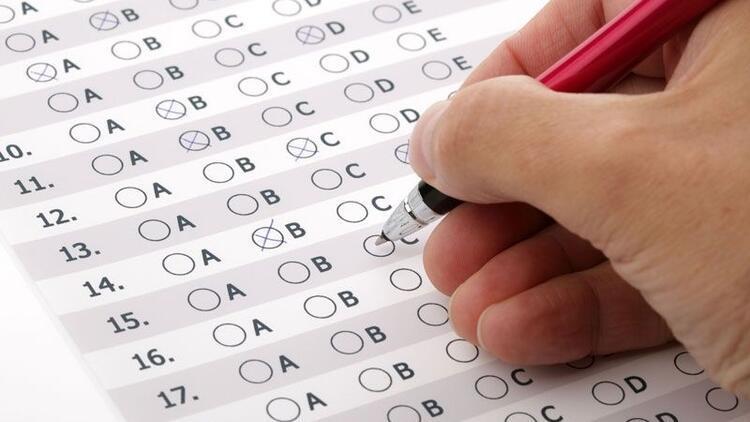 Sınav öncesi bunları dikkate alın