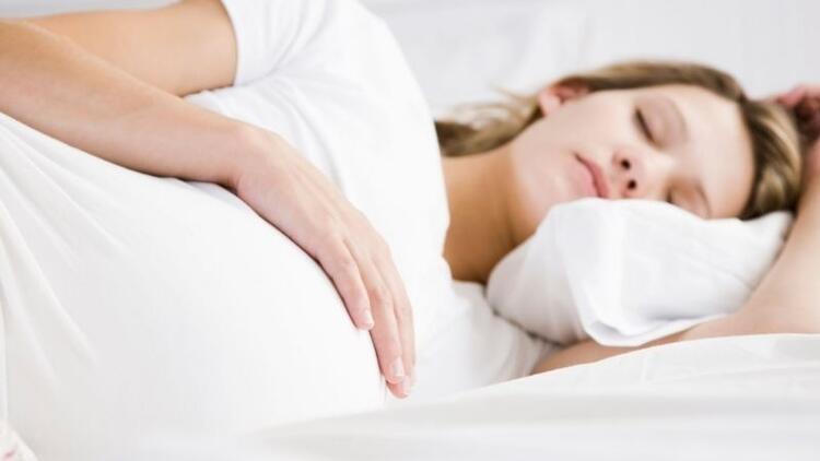 Sağlıklı bir hamilelik ve doğum için uzmanından tüyolar