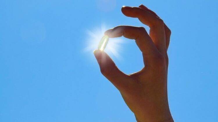 A, E ve C vitaminleriyle güneşli günlere merhaba deyin!