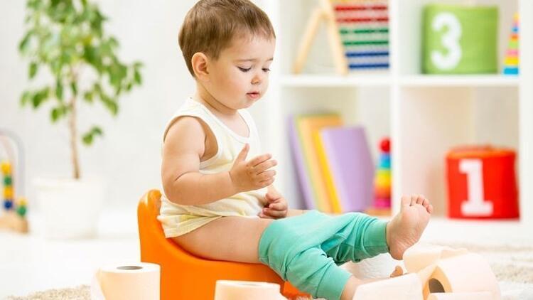 Çocuğunuz idrarını yaparken yanmadan şikayet ediyor mu?
