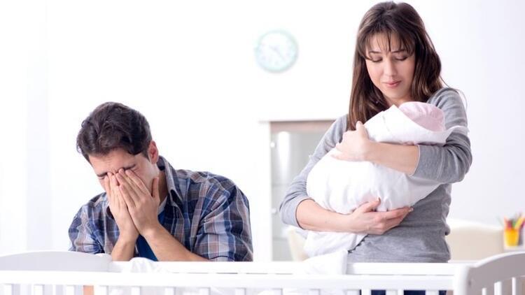 Ağlayan bebekler nasıl sakinleşir?