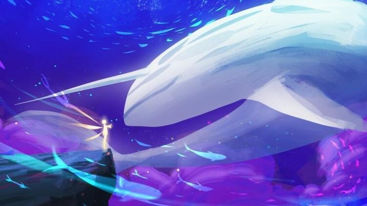 Mavi balina oyunu tehlike saçıyor