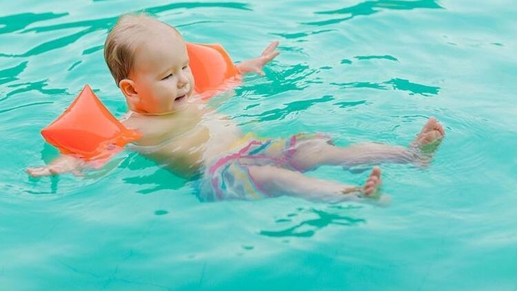 Bebekler denize ve havuza ne zaman girebilir?