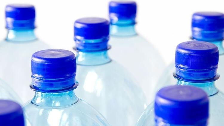 Sıcak hava, pet şişenin zararını artırıyor