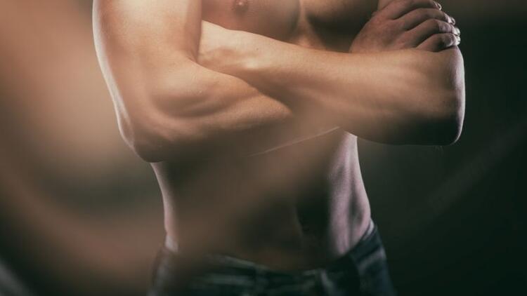 Doğanın erkeğe verdiği en güzel hediye: Testosteron