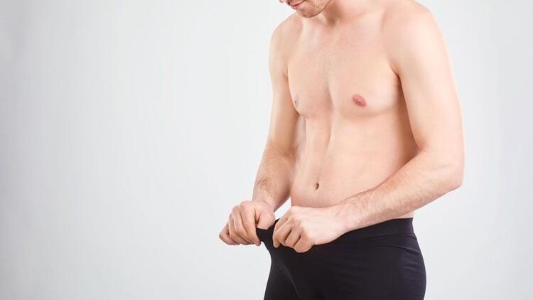 Erkekler cinsel perhiz yaparak bu ameliyata giriyor