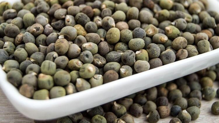 Bamya tohumunun faydaları neler? Bamya tohumu nasıl tüketilir?