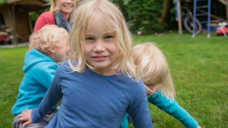 Yaz tatili, çocukların öz güvenini artırabileceği bir süreç