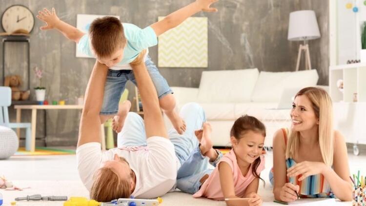 Anne-babalar için çocuklarıyla kaliteli zaman geçirme rehberi