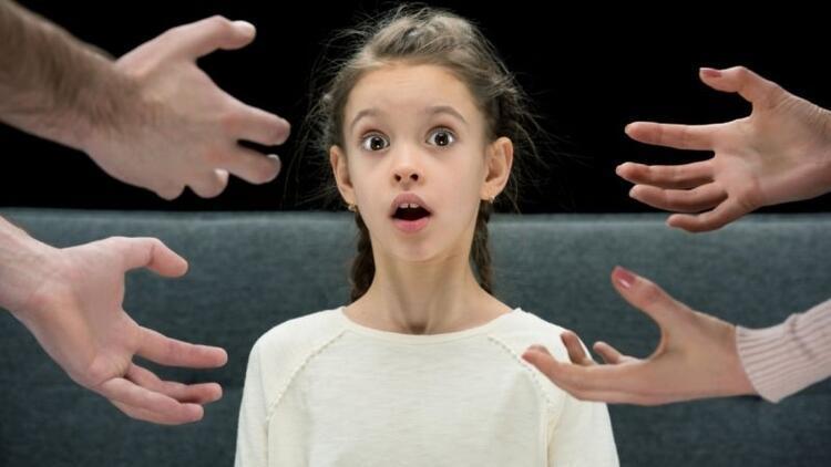 Boşanmada çocuğun velayeti kime verilir?