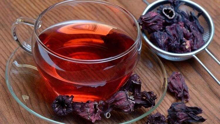 Hibiskus nasıl kullanılır, çayı nasıl demlenir?