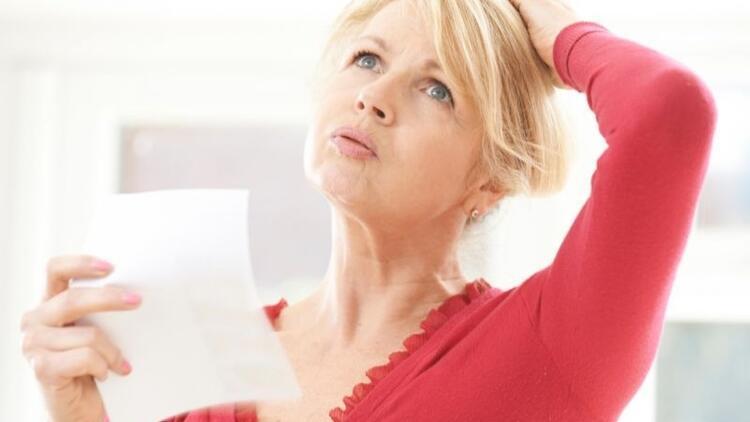Menopoza girdim ne yapmalıyım?