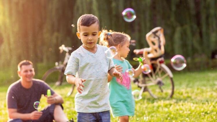 Çocuklarla nasıl kaliteli zaman geçirilir?